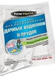 Roetech WT (Roebic Laboratories, Inc. «Робик»)